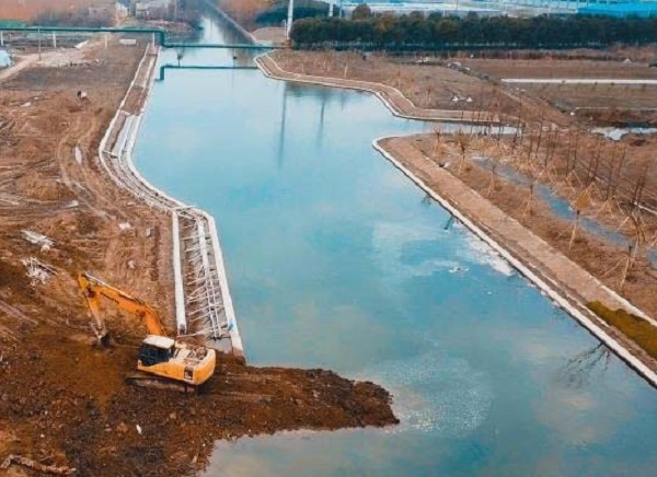 关于水利工程施工影响其进度的因素及对策介绍