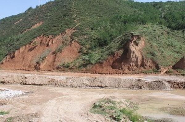 地质灾害应急处置措施以及日常生活中应该怎么做到不诱发地灾