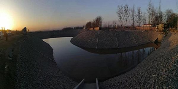 盐环定一至三泵站更新改造工程