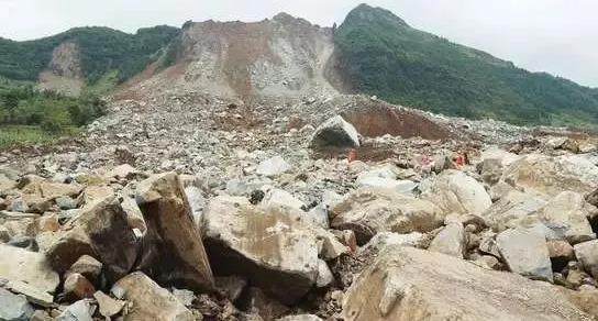 贵州地质灾害监理