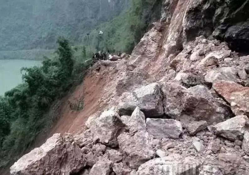 贵州地质灾害评估