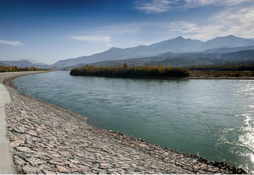 水利工程的质量与我国社会经济发展、用水环境有着密切联系
