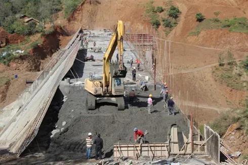 石笼网在市政工程和水利工程中的应用