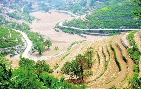 贵州水土保持方案如何调整小流域的边界?