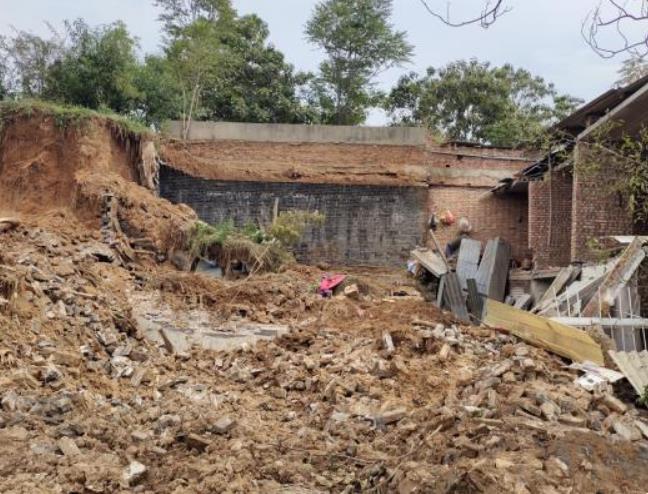 贵州地质灾害评估的小编带大家了解一下山体边坡防护一般在哪个季节施工