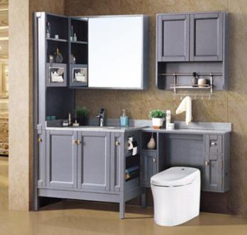 卫生间淋浴房地面应该如何设计?