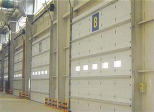西安工业门