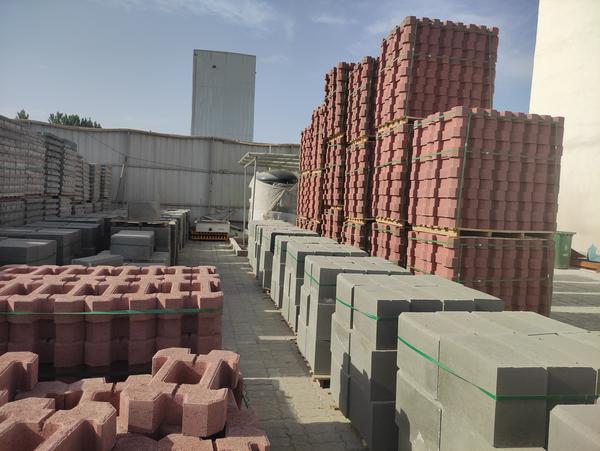商丘水利护坡砖厂家