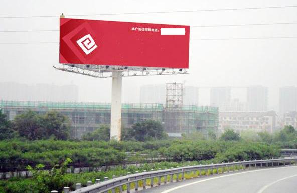 西藏高炮广告牌制作安装步骤介绍,点击收藏吧