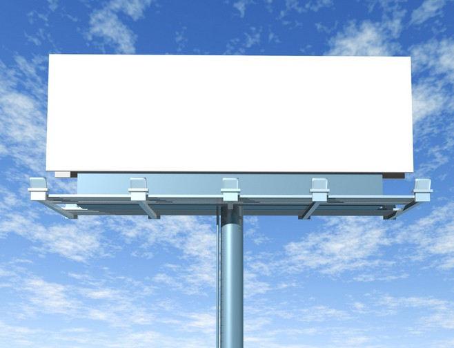 西藏广告牌设计时需要注意哪些事项?