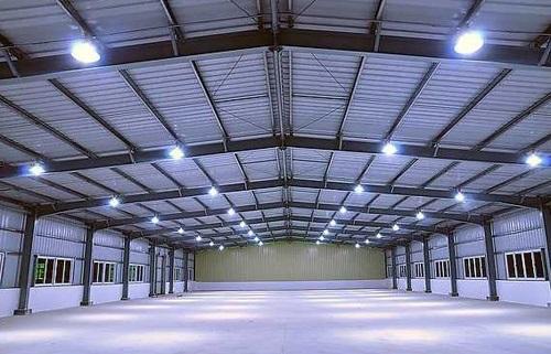 楼宇LED亮化工程