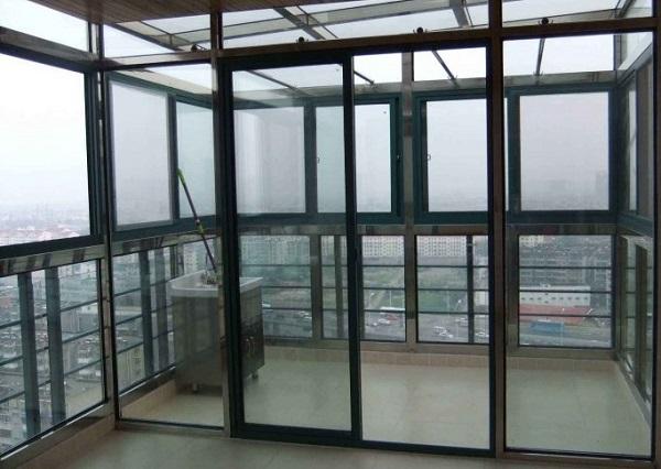 宁夏塑钢门窗制作安装工程