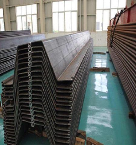 钢结构 银川园林绿化工程