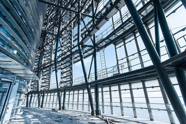 银川钢结构房屋