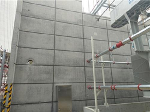 内墙装饰装修工程