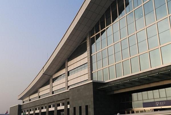宁夏钢结构幕墙