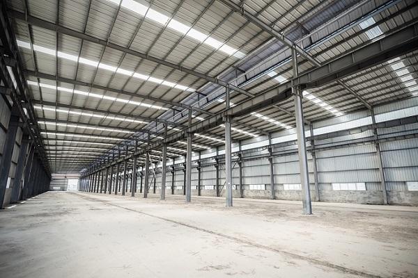 这里有一份zui全的钢结构厂房防腐漆施工方法