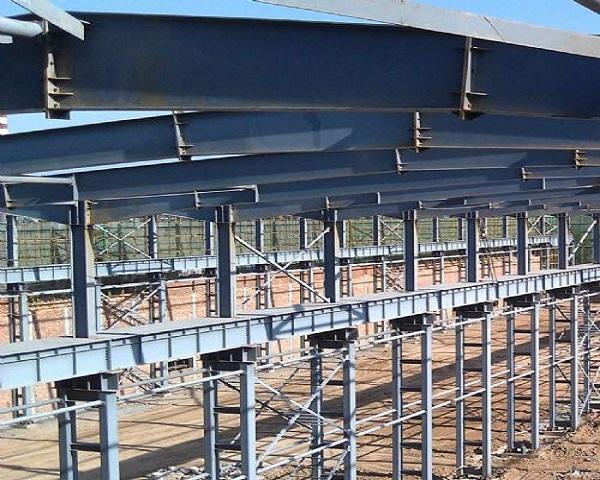 钢结构维护与保养之定期防腐处理工作