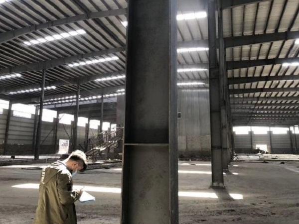 钢结构在冬季施工一定要注意这10个方面
