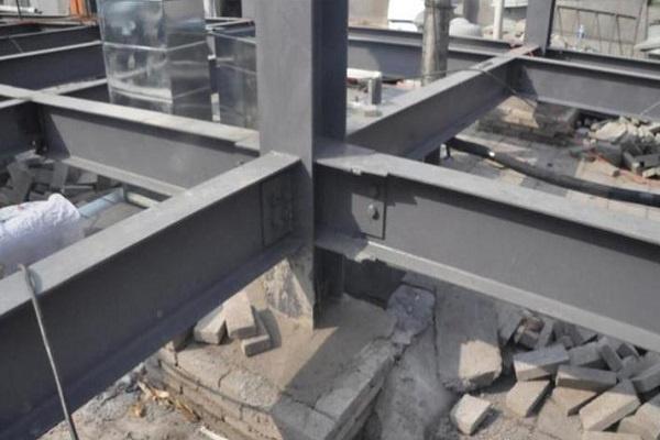 钢结构厂房局部有漏水问题的5个主要原因