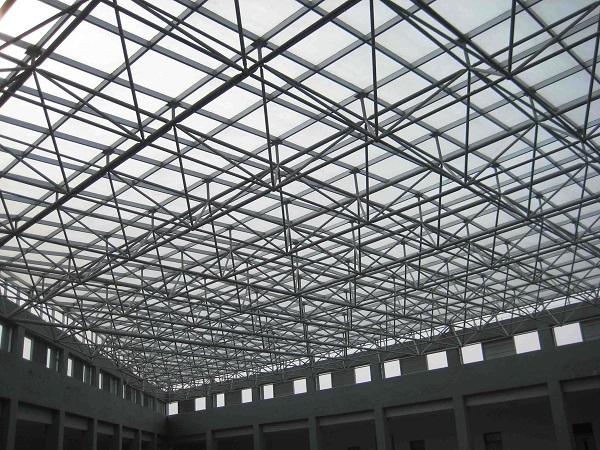 钢结构建筑设计的时候做到这些就可以保障其整体的稳定性