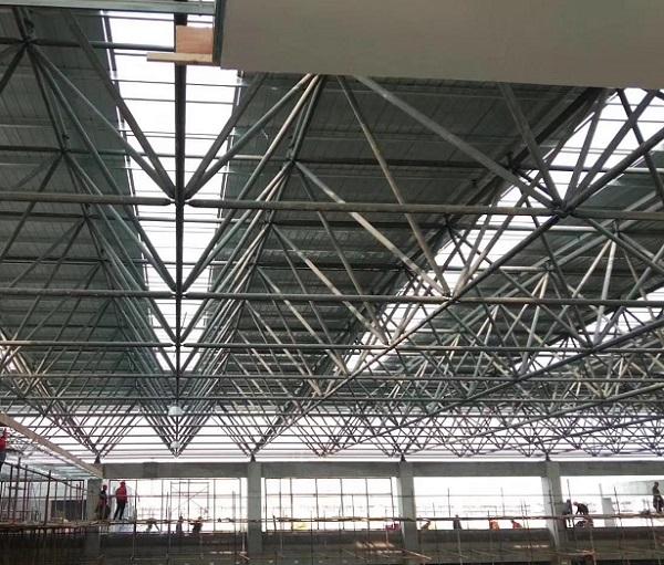 钢结构工程施工要这样做才能搞好检测