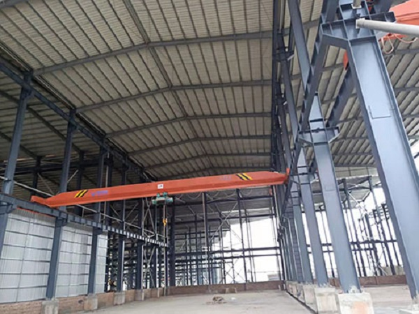 保养钢结构厂房应该采取的保护措施