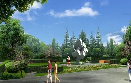 西安绿化设计