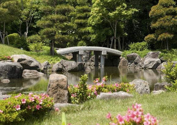 景区公园设计