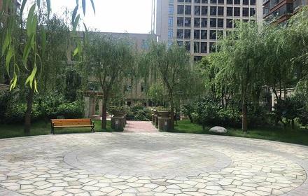 西安园林绿化