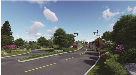 西安园林绿化设计
