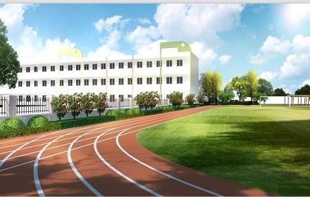 校园绿化工程