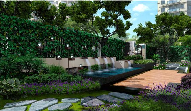 西安绿如锦园林绿化工程有限公司
