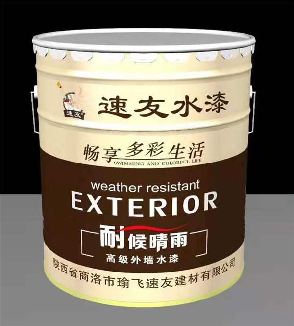 陕西乳胶漆生产
