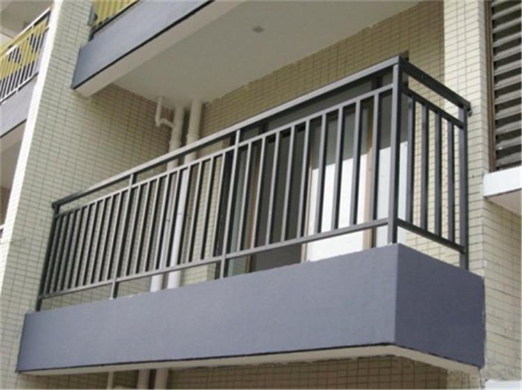 陕西锌钢护栏的安装步骤,你值得拥有
