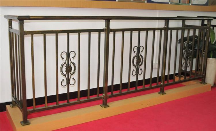 陕西锌钢护栏的保护作用有哪些呢,一起来看看吧