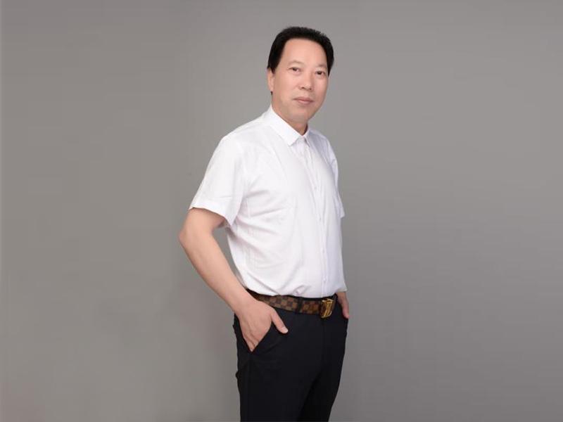 洛阳办事处总经理   杜岱整