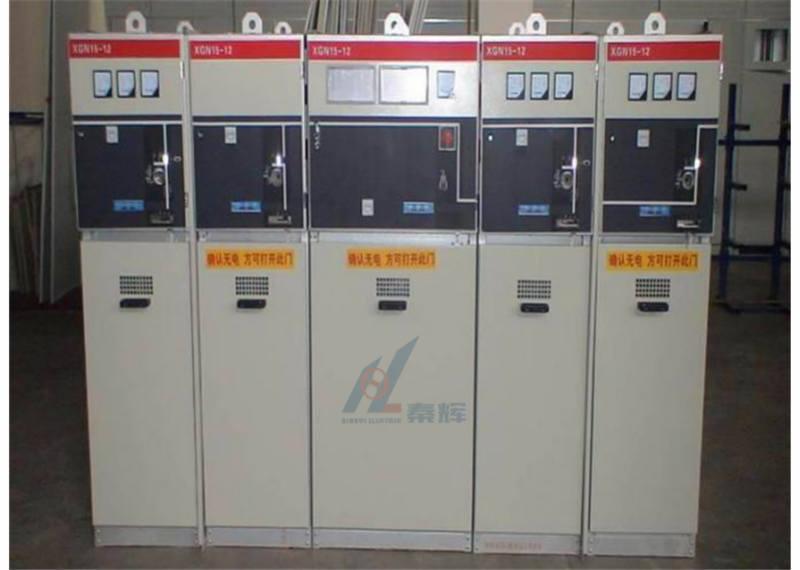 西安配电柜的安装要求是什么
