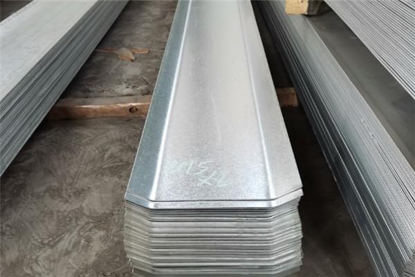 压型钢板生产