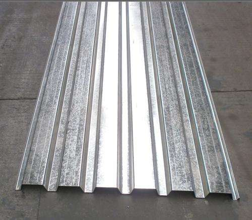 干货分享:压型钢板的设计及截面特性