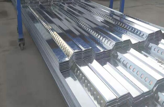 各类钢结构的特性分析