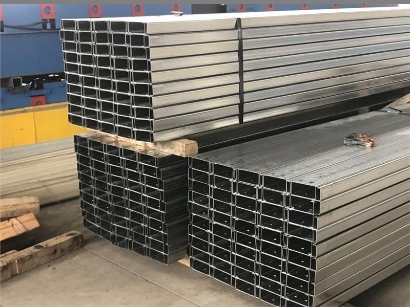 干货分享:C型钢常见知识与抗震支架应用