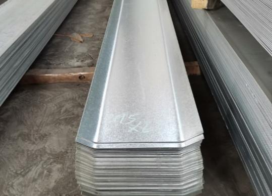 陕西压型钢板的设计以及一些特征