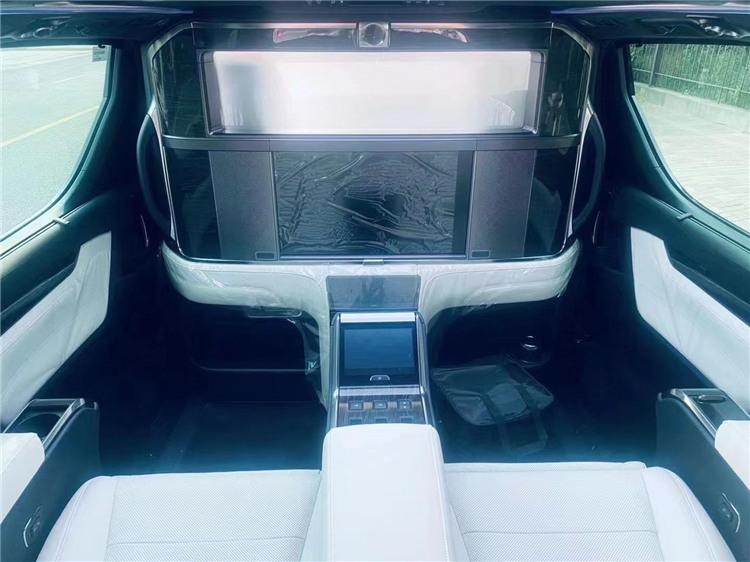 雷克萨斯LM300h 四座御世商务车