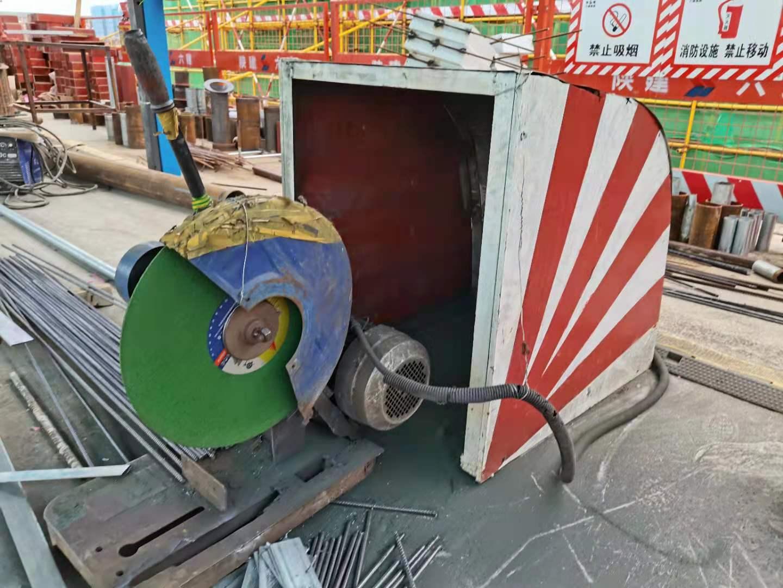 切割机防护罩(560*530*760mm)图例
