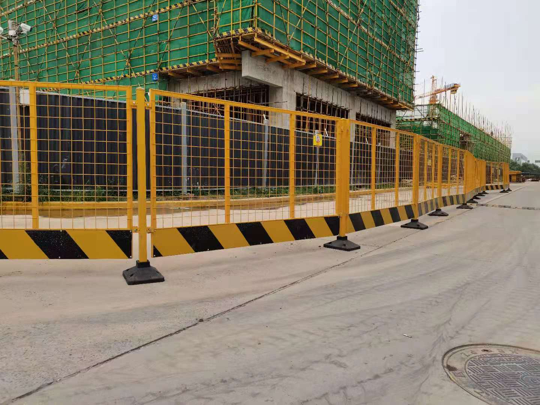 关于陕西护栏安装时需要注意什么