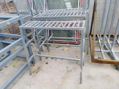 铁马凳生产