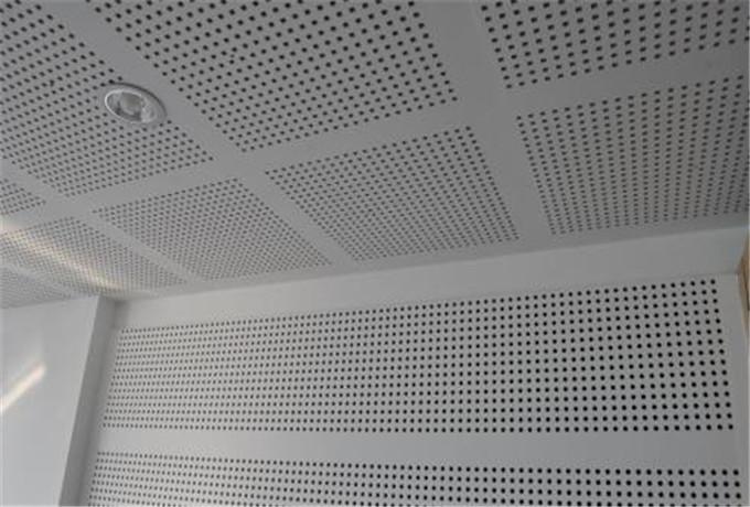 小编对比:吸音材料与隔音材料的区别