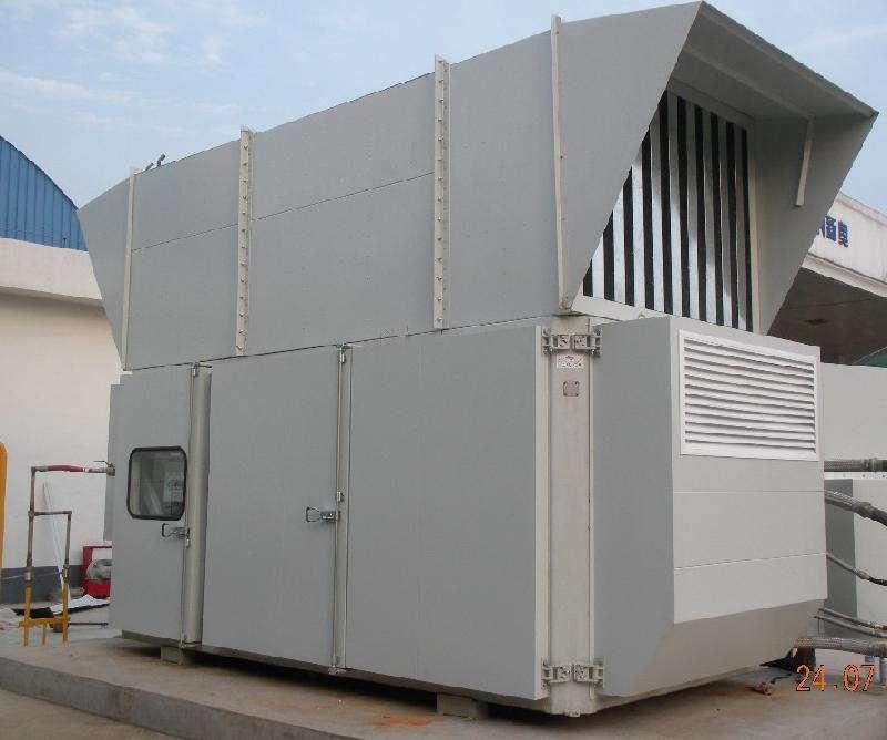 中央空调噪声治理工程的常见方法,赶快收藏吧!