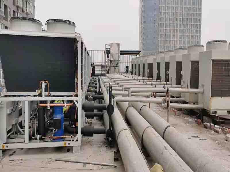 空调机组噪音治理公司